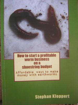 How to start a profitable worm business on a shoestring budget